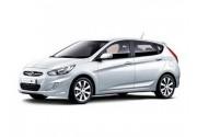 Hyundai Solaris AT