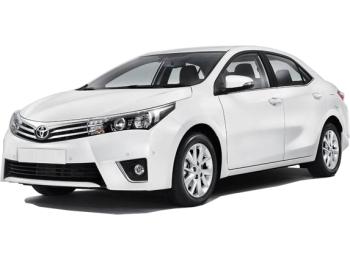 Прокат Toyota Corolla