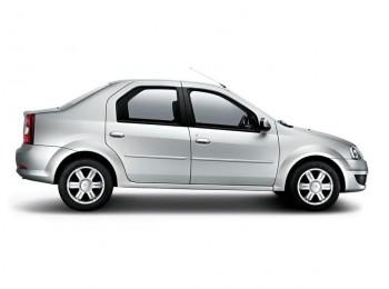 Прокат Renault Logan