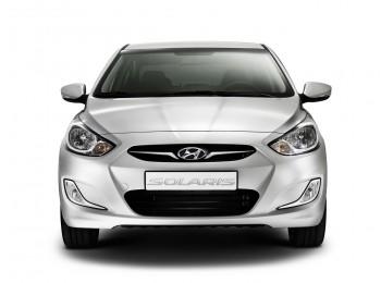 Прокат Hyundai Solaris (Хэтчбэк)