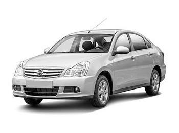 Прокат Nissan Almera