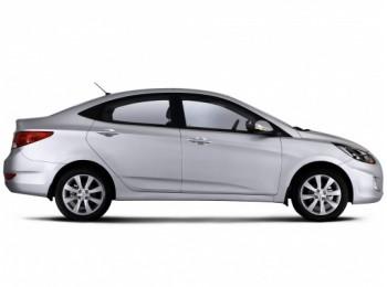 Прокат Hyundai Solaris (Седан)